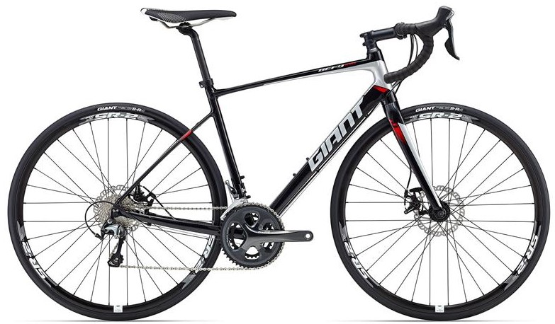 Defy-2-Disc-Black