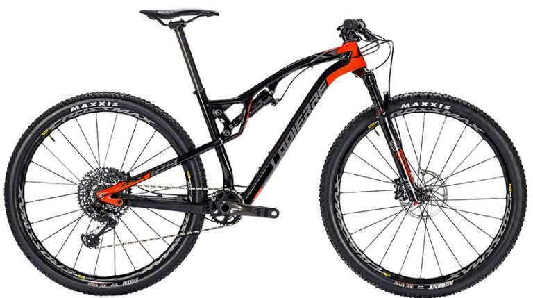 VTT XR 729 Ultimate