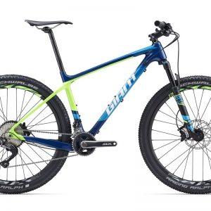 Giant XTC Advanced 2 8