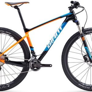 Giant XTC Advanced 29er 2 LTD 4