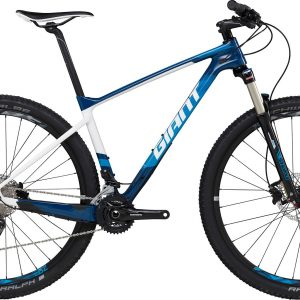 Giant XTC Advanced 29er 3 GE 6