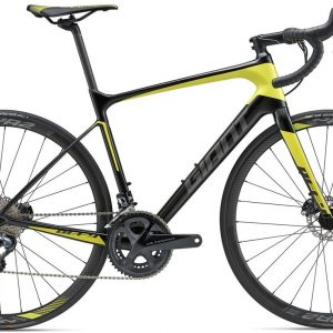 Giant Defy Advanced 1 - HRD 10