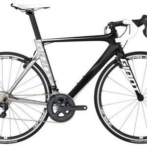 Giant Propel Advanced 1 LTD 4