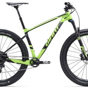 "Giant XTC Advanced +2 27,5""+ 8"