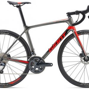 Giant TCR Advanced 1 Disc KOM 11