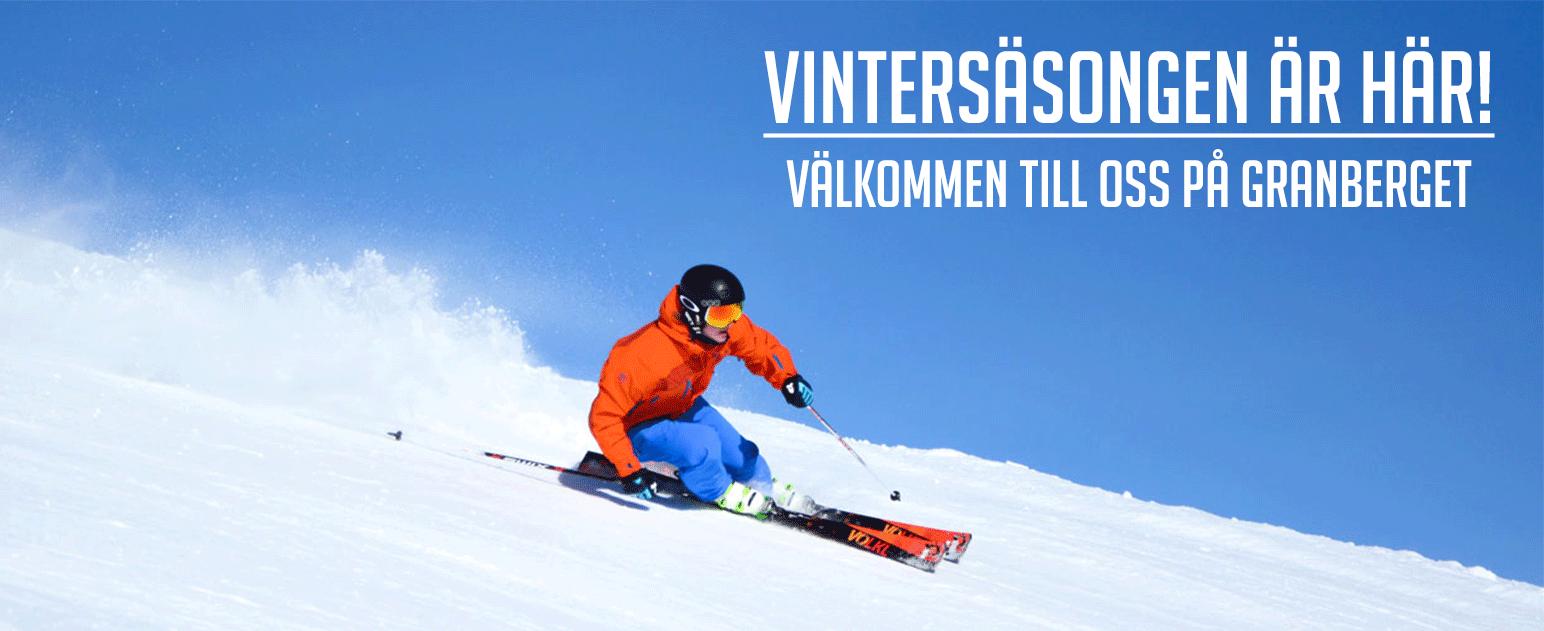Vinter/Granberget 1