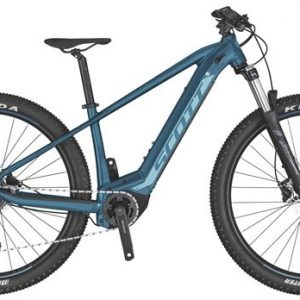 "Scott Contessa Aspect eRide 930 ""REA"" 8"