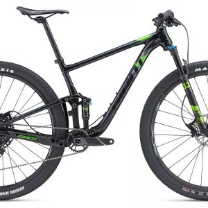 Giant Anthem 29ER 2 NX Eagle 9