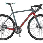 Speedster- Gravel-20-Disc