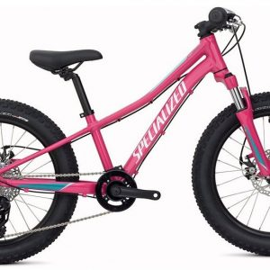 "20"" Specialized Riprock Rosa 8"