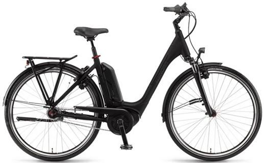 Cykeluthyrning 4