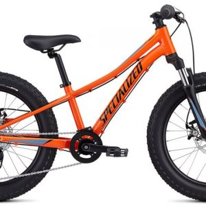 "20"" Specialized Riprock Orange 9"