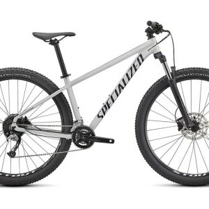 "Specialized Rockhopper Comp 2x 29"" Metallic Vit/Svart 1"