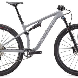 Specialized Epic Evo - Cool grey 9