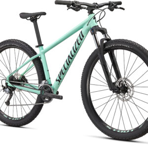 "Specialized Rockhopper Comp 2x 29"" Mintgrön 8"