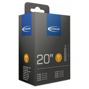 Schwalbe DV7 40-62x406 Dunlopventil 3