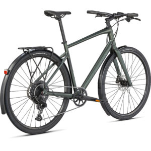Specialized Sirrus X 4.0 EQ 12